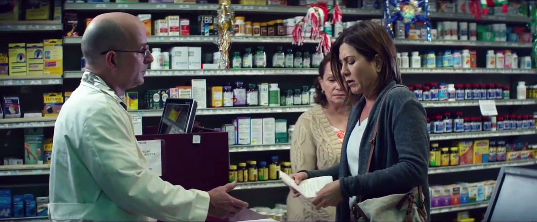 Cake (2014) Trailer