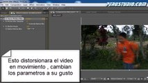 Tutorial de Como hacer el efecto correr rapido(QuickSilver) en After effects