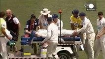 Αυστραλία: Πέθανε ο 25χρονος παίκτης του κρίκετ Φίλιπ Χιουζ που είχε χτυπηθεί από μπαλάκι