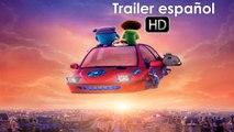 Home: Hogar, dulce hogar - Trailer 2 español (HD)