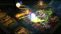 Torchlight - Bande annonce de lancement