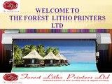 Vinyl Banners Design & Leaflet Printing UK