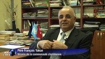 A Istanbul, l'accueil d'urgence des Chrétiens d'Irak