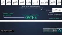 Oaths & Intro to Wind Series - Quran Gems - NAK Illustrated