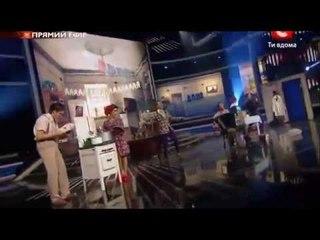 Групповая песня « Back in the USSR» «Хфактор 2» Гала-концерт