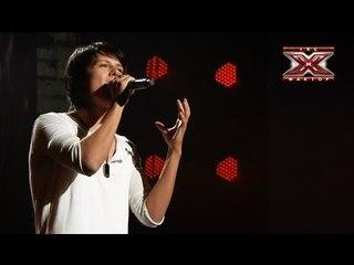 Алексей Смирнов - Always - Bon Jovi - Второй прямой эфир - Х-Фактор 3 - 03,11.2012