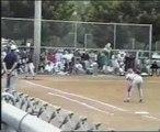 Le baseball peut être dangereux