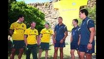 Australie: décès du joueur de cricket touché par un lancer