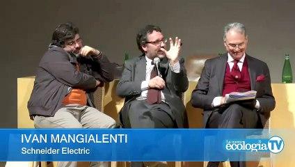 IV Sessione - Tecnologie digitali trasformano l'energia, la mobilità, la manifattura