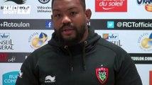 Rugby / Toulon - Clermont : le choc de la 12ème journée de Top 14 - 27/11