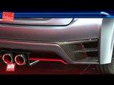 Nissan Pulsar Nismo Concept - En direct du Mondial de l'Auto avec auto-moto.com