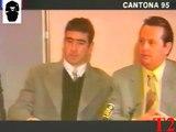 Eric Cantona, le chalutier et les sardines...