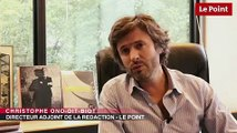 Rentrée littéraire 2014 : l'édito de Christophe Ono-dit-bio