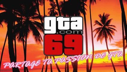 GTA V - Emplacement de la Mine Abandonnée (consoles PS4/XboxOne)