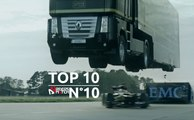 Top 10 Extreme Sports Videos  n°10! :TRUCK, SPEED RIDING, WAKEBOARD, BMX ,FMX, SURF, WAKEBOARD, BUNGEE, SLACKLINE