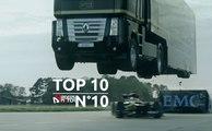 Top 10 Extreme Sports Videos  n°10! :TRUCK, SPEED RIDING, WAKEBOARD, BMX ,FMX, SURF, WAKEBOARD, BUNGEE, SLACKLINE