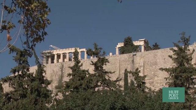 20/11 Παρουσίαση της Huffington Post Greece