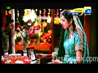 Meri Maa - Episode 195 - November 27, 2014 - Part 1