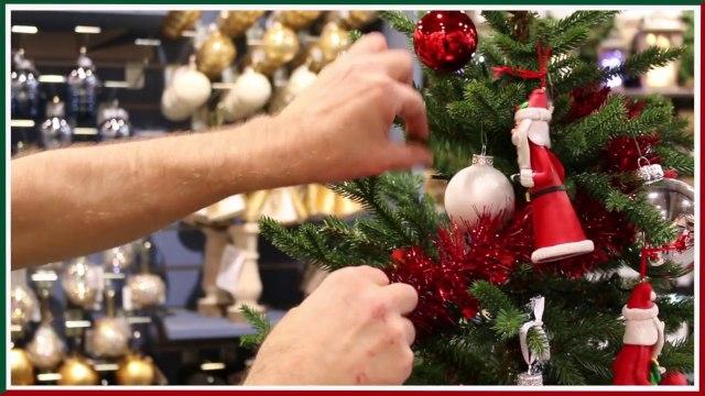 Bien décorer son sapin de Noël