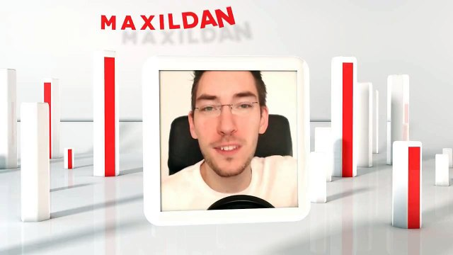 Maxildan - WebTV LIVE