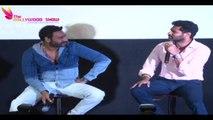 Prabhu Dheva's TRIBUTE To Michael Jackson In Action Jackson - WATCH