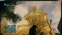 Assassins Creed Unity, gameplay parte 7, Asesinando a Sivert y algunos bugs