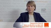 smcl 2014 : itw de D.David, Maire de Montfort-sur-Meu (35)