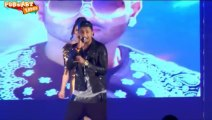 Honey Singh INTRODUCES HIS WIFE in  India's Raw Star 31st August 2014 Episode 2 BY New hot videos Sainya