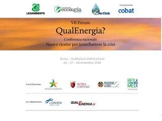 I Sessione - Le nuove politiche energetiche