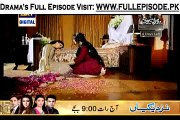 Main Bushra Episode 12 full 27 November 2014 Ary Digital