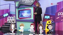 Pops in Seoul Ep2781C3 MC MONG (MISS ME OR DISS ME (feat. Jin-sil of Mad Soul Child)) M
