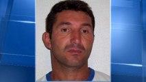 Arrestation de Germani, membre du grand banditisme le plus recherché de France