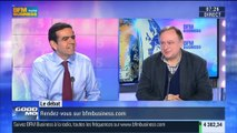 Jean-Marc Daniel: Zone euro: les taux d'intérêt aident-ils à prévoir les taux de change ? - 28/11