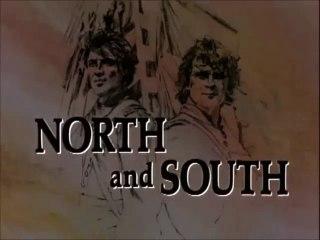 Générique Nord et Sud