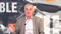 Jean Jouzel et les négociations climatiques