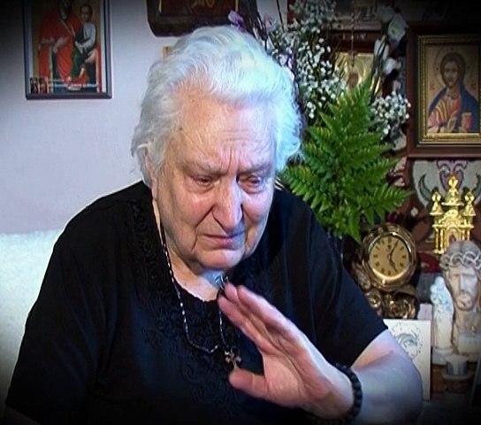 D-na Aspazia Oţel despre Părintele Arsenie Boca