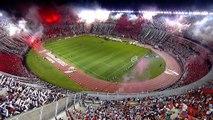 Copa Sudamericana: River Plate 1-0 Boca Juniors
