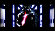 Star Wars - The Force Awakens : bande-annonce non-officielle