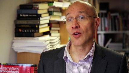 """""""Nous sommes entrés dans une économie de guerre"""" - Christian Chavagneux d'Alter Eco"""