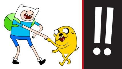 Adventure Time: 9 cose che non sapevi   COSE CHE NON SAI