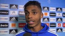 OM 2-0 Nantes : la réaction de Mario Lemina