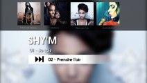 Shy'm - Je sais (Audio officiel)
