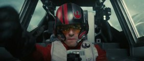 Star Wars VII: The Force Awakens - Trealer VO 2015