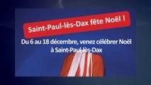 Saint-Paul-lès-Dax fête Noël