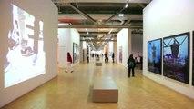 Culturetainment [S4E38] Nouvel accrochage au Centre Pompidou