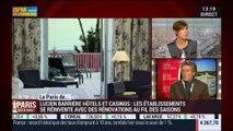 Le Paris de Dominique Desseigne, Lucien Barrière - 28/11