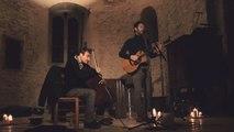 Piers Faccini et Vincent Segal en Session Paradiso