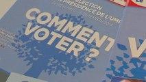 Présidence UMP: le vote électronique pour éviter la panne et les fraudes