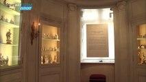 MUSÉE COGNACQ - JAY – LUMIÈRES : CARTE BLANCHE À CHRISTIAN LACROIX (extrait)
