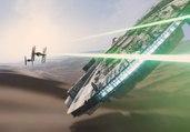 Bande Annonce Star Wars  Episode VII - The Force Awakens